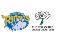 Leeds Rugby and Yorkshire County Cricket Club - Pilot 6
